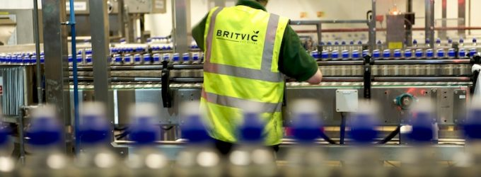 Britvic to invest £26.9 million in its Rugby site