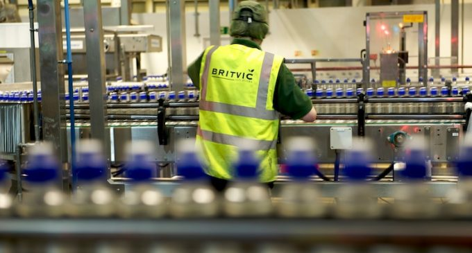 Britvic appoints new Commercial Sustainability Director