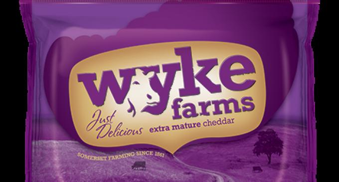 Wyke Farms achieves record turnover