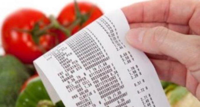 Fierce Competition in Irish Grocery Market