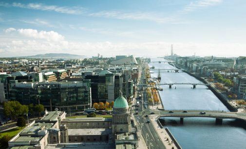 Dublin Property Prices to Rise 3.8% in 2019