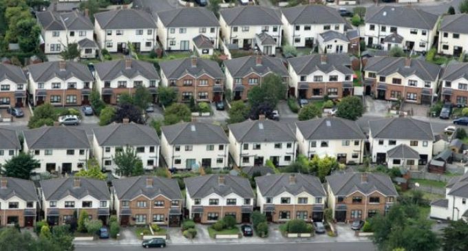House Prices Could Rise By 20% From 2017 to 2020