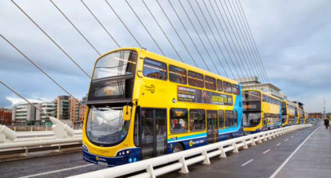 Jobs.ie Survey Reveals that Almost Half of Dublin-based Workers Would Leave the Capital For Shorter Commuting Times