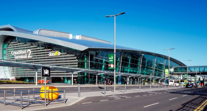 Dublin Airport Sets New Passenger Record