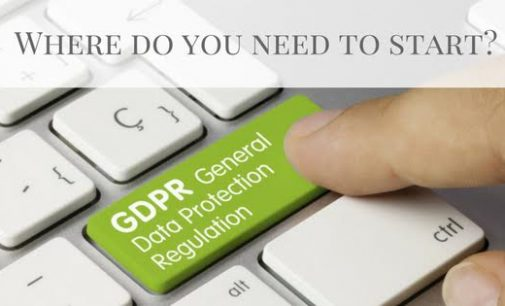 Only one in four Cork firms confident of meeting the deadline for GDPR compliance