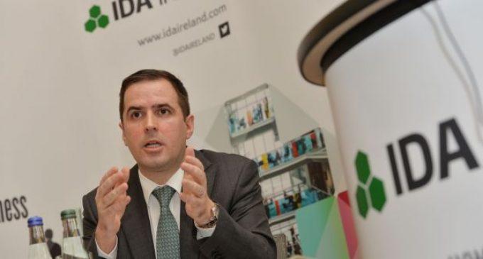 Abbott and IDA Ireland announce investment of €10m to fund Sligo site relocation