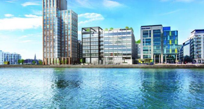 IDA Ireland welcomes JP Morgan's expansion announcement in Dublin