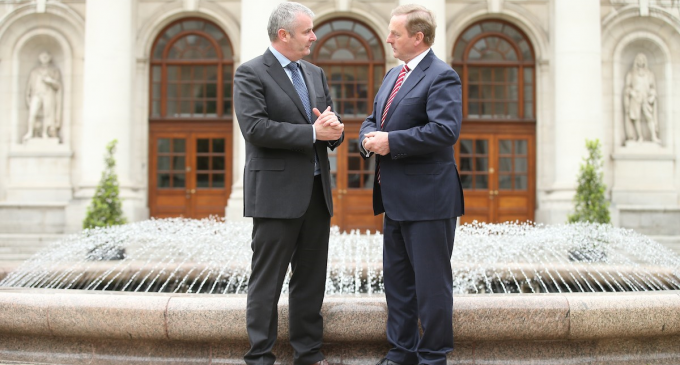 MSD Ireland announces 330 new jobs and €280m investment in Carlow and Cork