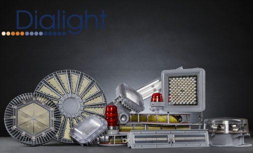 Dialight opens new Technical Centre in Copenhagen
