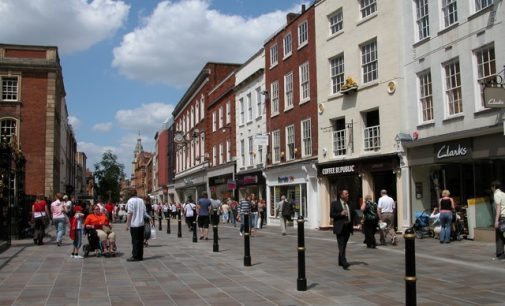 Retailers call for reform of local authority rates system