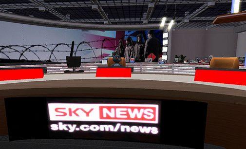 Sky News to open Dublin bureau
