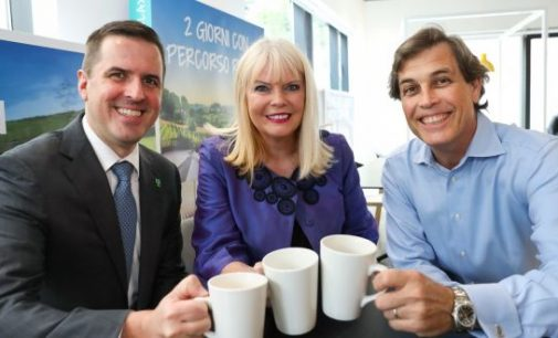 Smartbox to add 100 Dublin jobs