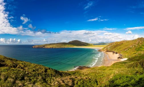 Best ever month of May for Irish tourism