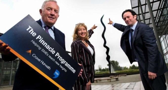 New initiative for Irish SMEs