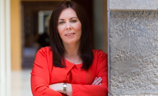 Irish Exporters Association elects first female President