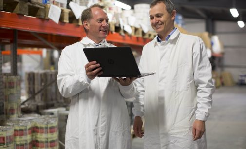Novi helps O'Brien's bring home the bacon with €450,000 IT investment