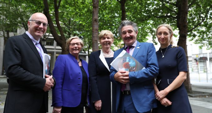 Ireland ranks 10th in overall global scientific ranking