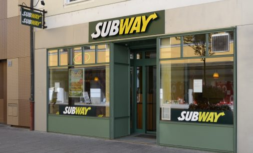 Subway to open 51 new Irish stores by 2020