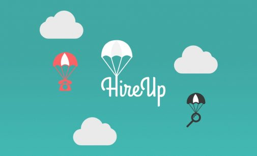 HireUp wins in Enterprise Ireland Competitive Start Fund competition
