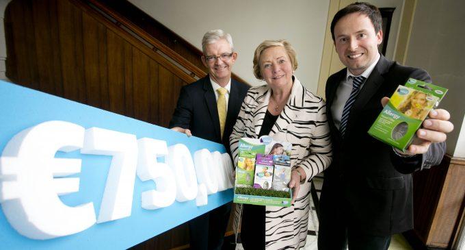 €750k Enterprise Ireland fund opening for start-up applications
