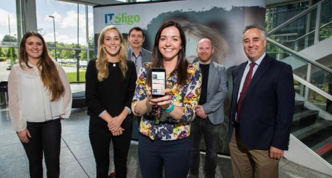 Irish SME develops app to help students connect with colleges