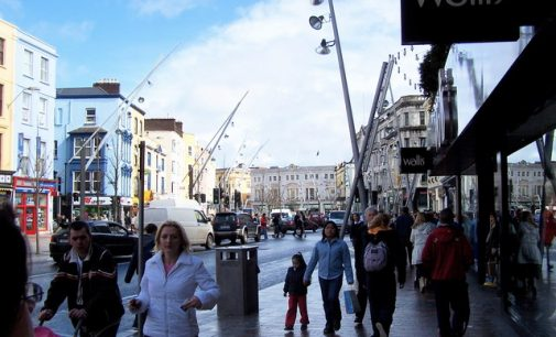 Confidence abounds amongst Cork business community