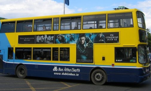 UK firm to take over 10% of Dublin Bus routes