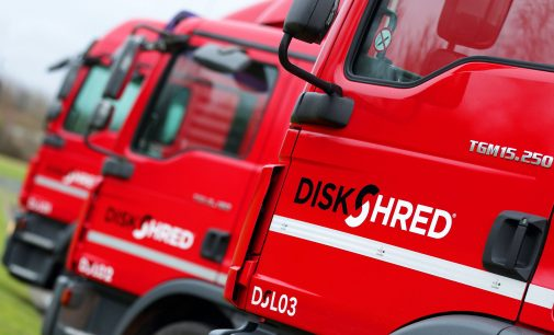 DiskShred returning in excess of €250,000 to clients in next 12 months