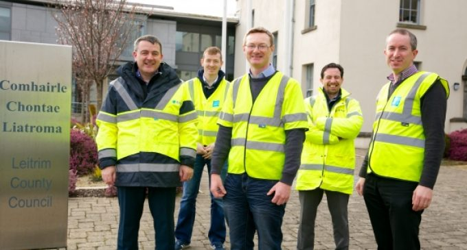 EMR selected by Irish Water to upgrade telemetry networks in €1m deal