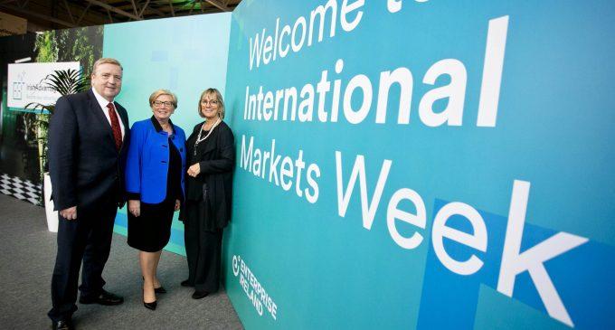 Enterprise Ireland companies to enter Eurozone market in next 12 months