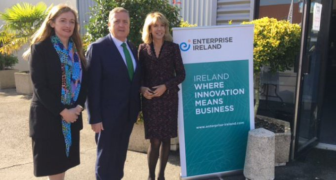 Minister Breen leads delegation to largest animal production show in France