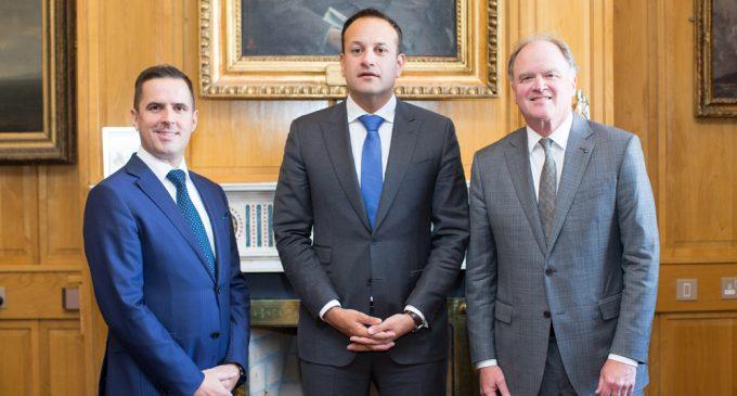 Global insurer XL Group selects Dublin for EU insurance carrier business