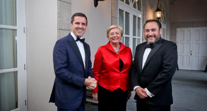 Credit ratings agency KBRA selects Dublin for European Headquarters