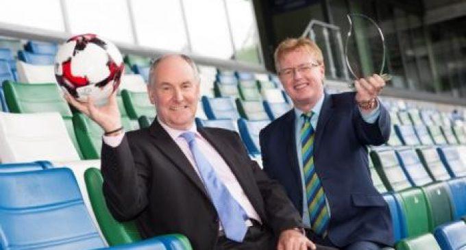 British Institute of Facilities Management Ireland Region Awards Launched