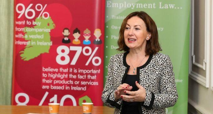 Guaranteed Irish Calls For Nominations For Ireland's National Food Hero