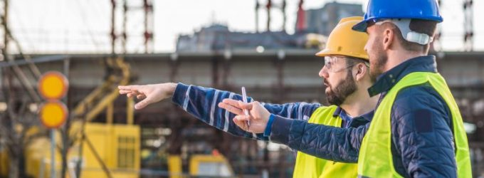 Irish Construction – New orders continue to rise sharply, despite rate of growth softening