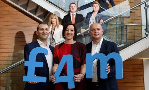 Belfast SME's Creating 55 Jobs in a £4 Million Investment