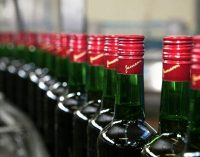 Irish Spirits Industry Shows Vibrant Growth