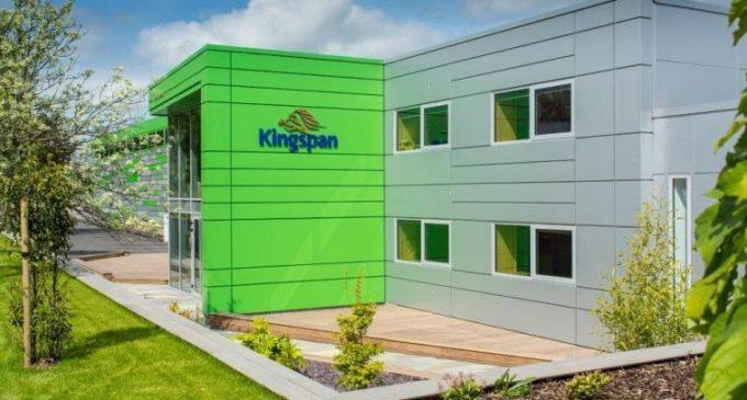Kingspan Retains Position on CDP Climate 'A List'