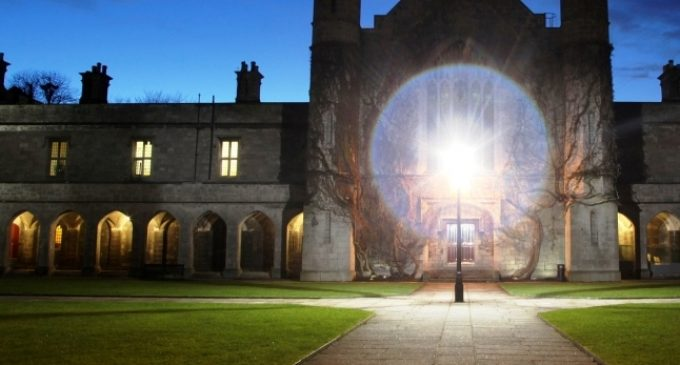 €60 Million Backing For NUI Galway Campus Development