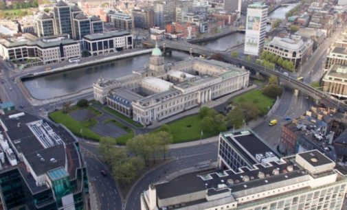 SEAI Says Budget 2018 Shows New Urgency to Deliver a Cleaner Future