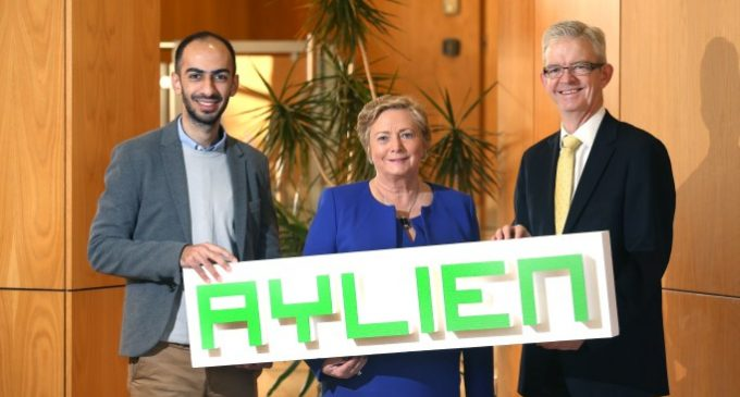 AYLIEN to Invest €2 Million