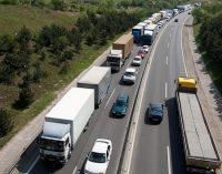 5 Key Reasons Behind the HGV Driver Crisis