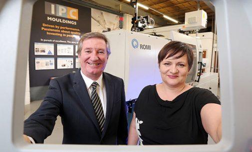 Carrickfergus Aerospace Company Set to Grow