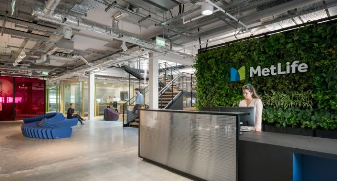 MetLife Opens World-class Global Technology Campus in Galway