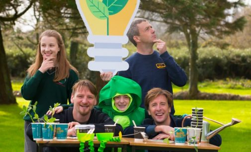 Search For Ireland's Best Young Food Entrepreneurs