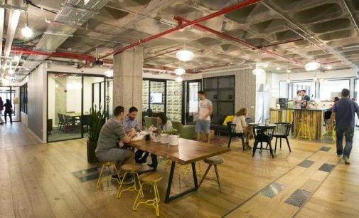 WeWork Announces First Location in Ireland