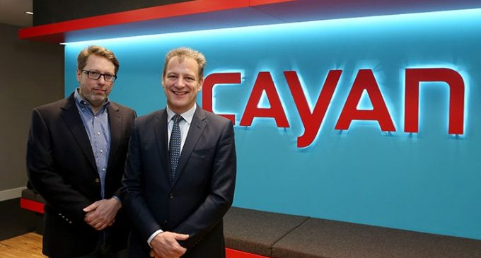 Invest NI Welcomes Cayan Expansion in Northern Ireland