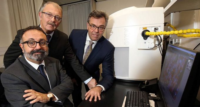 New Precision Medicine Centre of Excellence Will Improve Patient Treatment