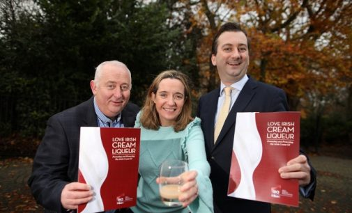Irish Cream Liqueur Recovers From 'Lost Decade'